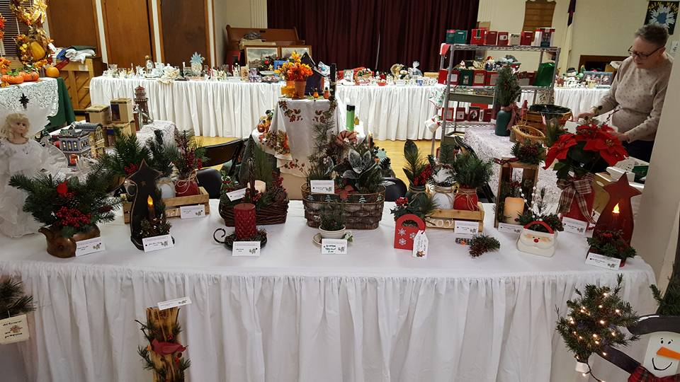 2017 Craft Bazaar